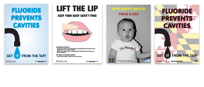 oral health literacy materials